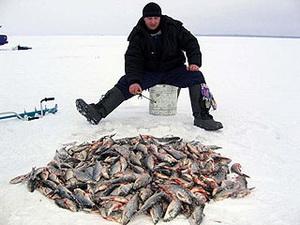 доступ рыбаков к водоемам