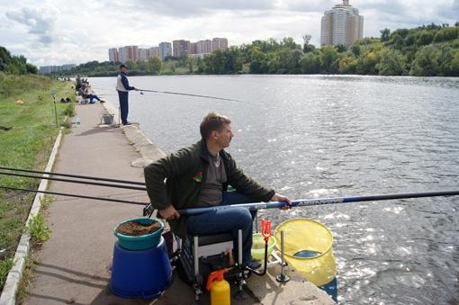 что нужно для спортивной рыбалки